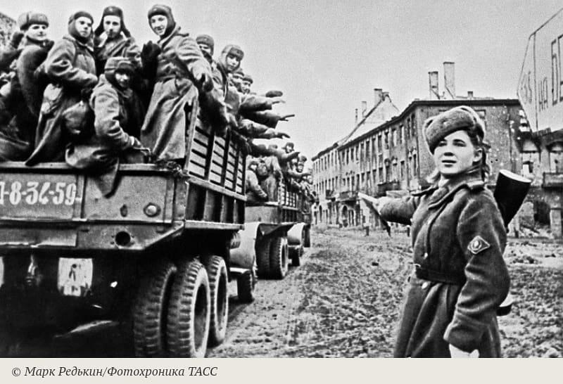 76 лет назад, 4 апреля 1945 года, войска 2-го Украинского фронта штурмом овладели Братиславой