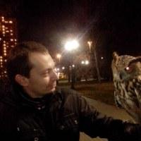 Личная фотография Андрея Первеева ВКонтакте