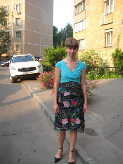 Ольга Евхутич