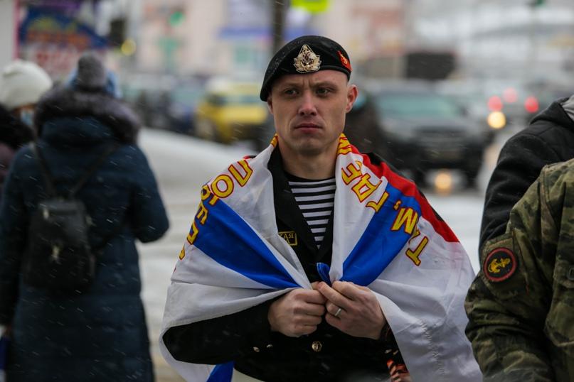 День морской пехоты отметили в Нижнем Новгороде, изображение №5