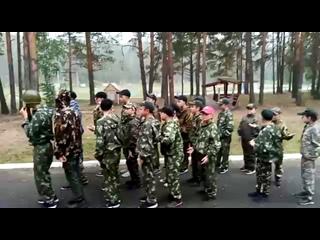 Видео от ЮНАРМИЯ городской округ Первоуральск