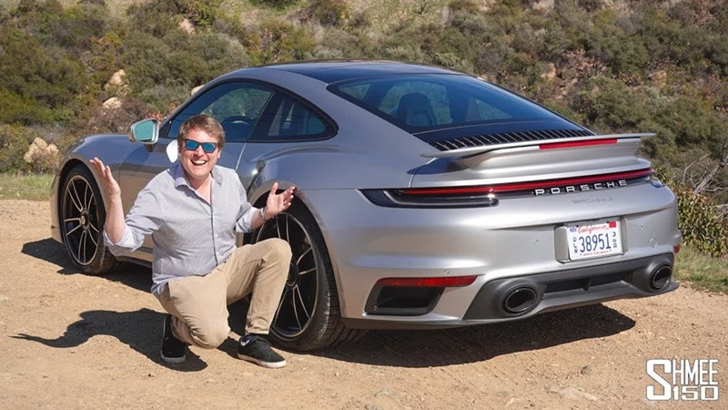 NEW Porsche 992 Turbo S - Yes or No