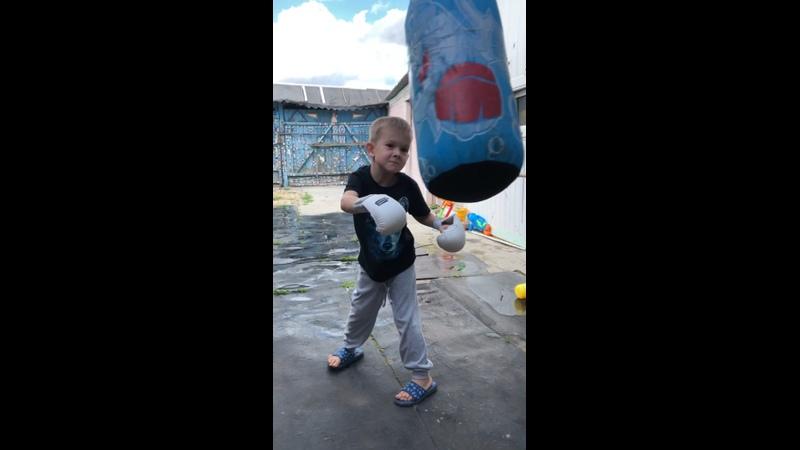 Видео от Наталии Волковой
