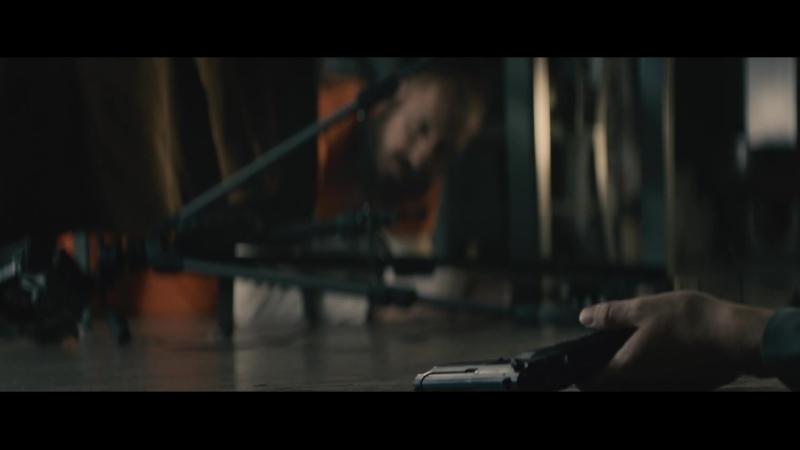 Короткометражка Marvel Да здравствует король 2014 BDRemux 1080p