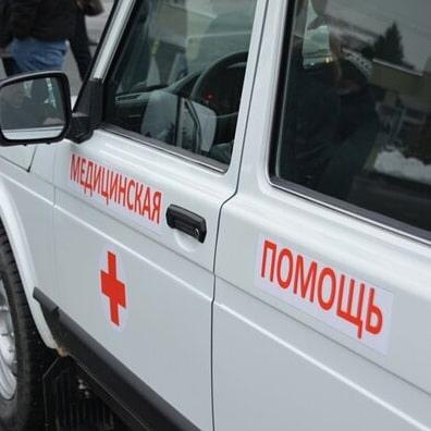 Для районных больниц Саратовской области, в том числе и для Петровской, покупают очередную партию легковых автомобилей