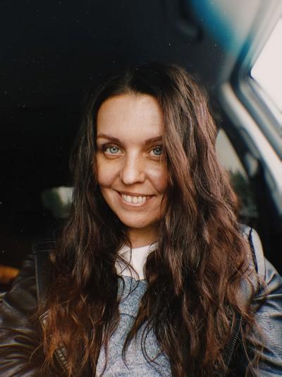 Анна Трухина