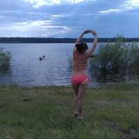 Личная фотография Дианы Алексеевной