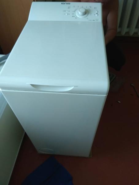 Продам стиральную машину в рабочем состоянии, посл...