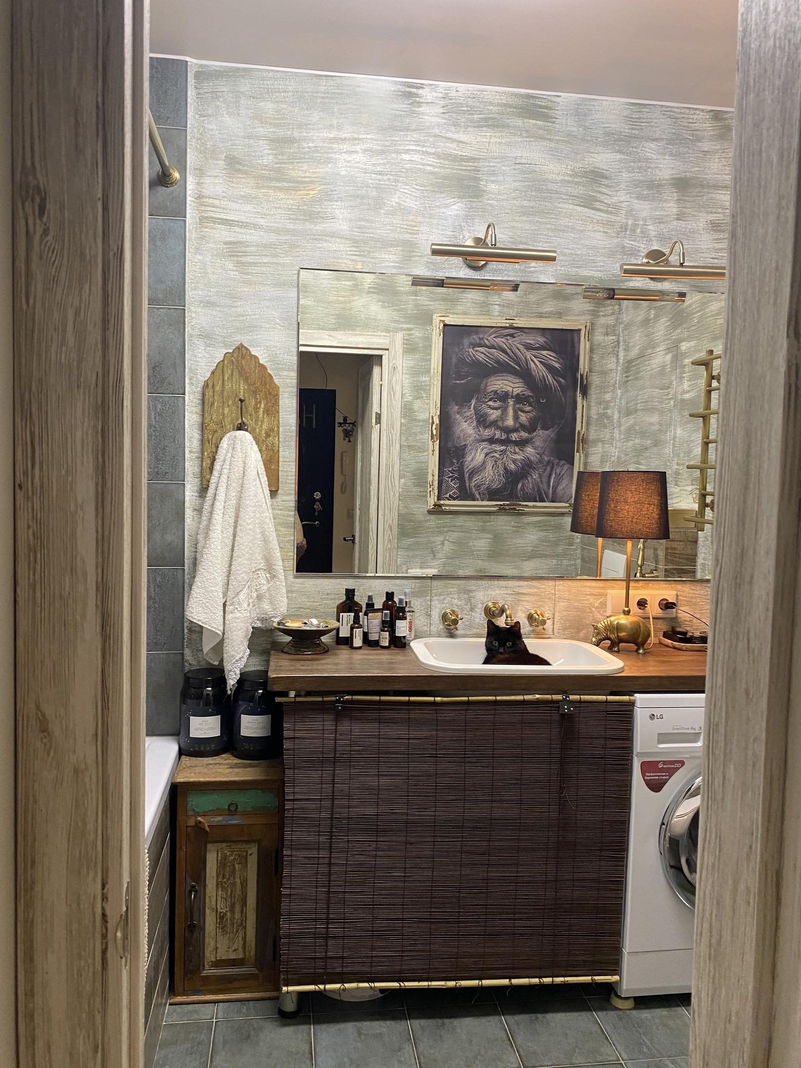 Квартира-студия, 24 кв.