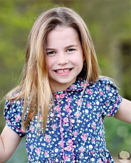 Кейт Миддлтон и принц Уильям поделились новым портретом принцессы Шарлотты в честь ее дня рождения Сегодня, 2 мая, принцесса Шарлотта празднует день рождения единственной дочери Кейт Миддлтон и