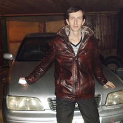 Александр Бардаков, Южно-Сахалинск