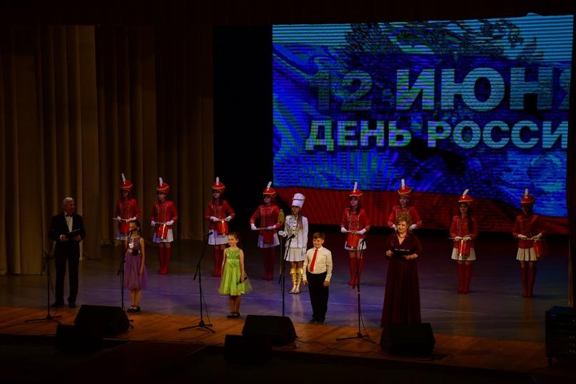 В каждом звуке – Россия!, изображение №1