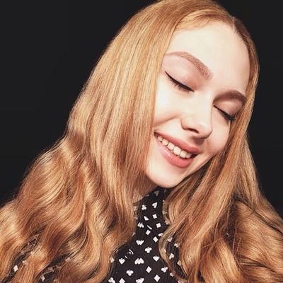 Кристина Кошкина