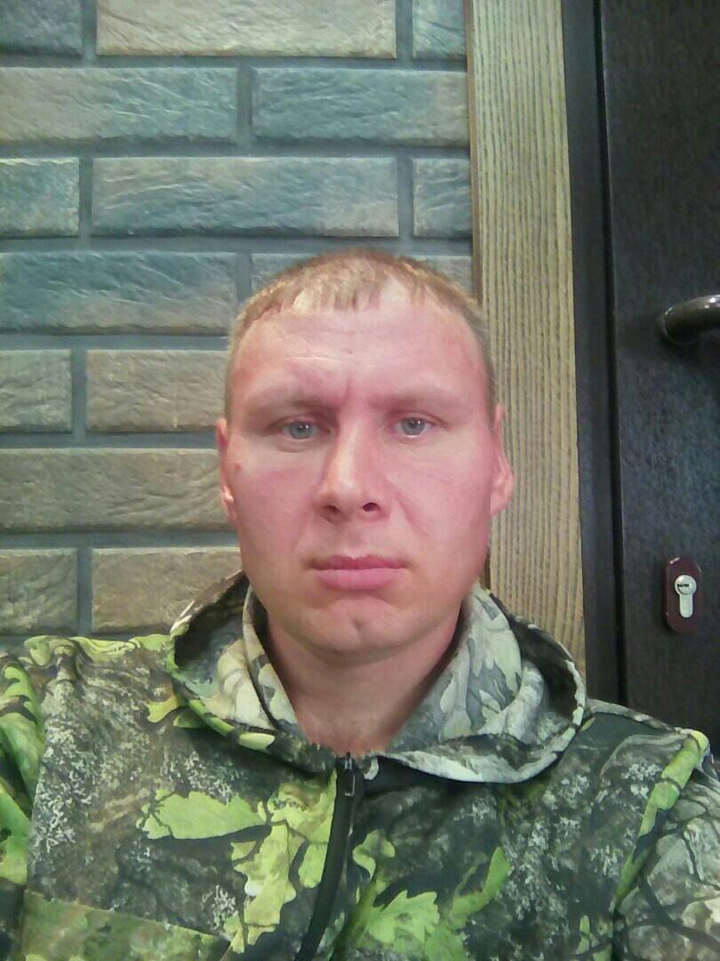 Владимир, 36, Bol'shaya Sosnova