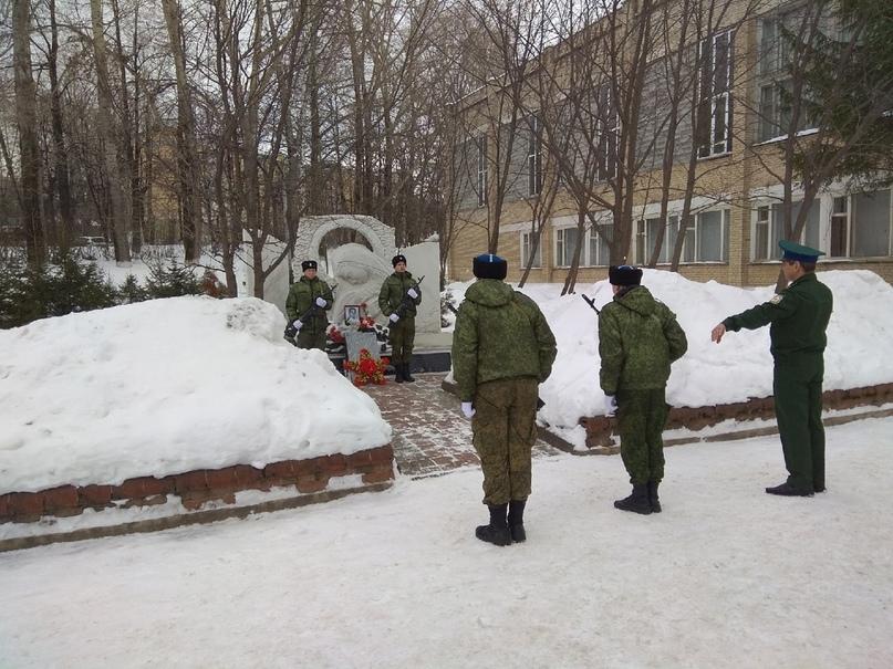 Продолжение «Вахты Памяти», изображение №5