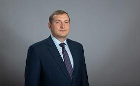 """На """"Стагдоке"""" назначен новый генеральный директор"""