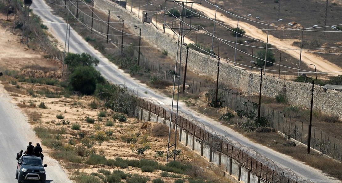 Тоннели и стены