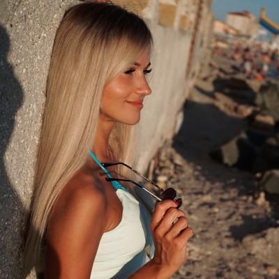 Елена Андреева, Белгород