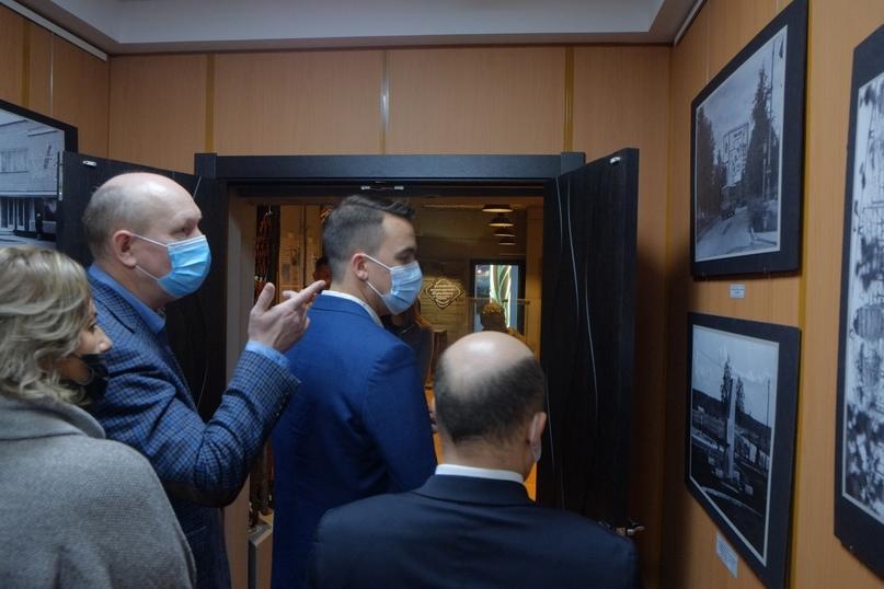В Ухте открылся Туристско-информационный центр, изображение №13