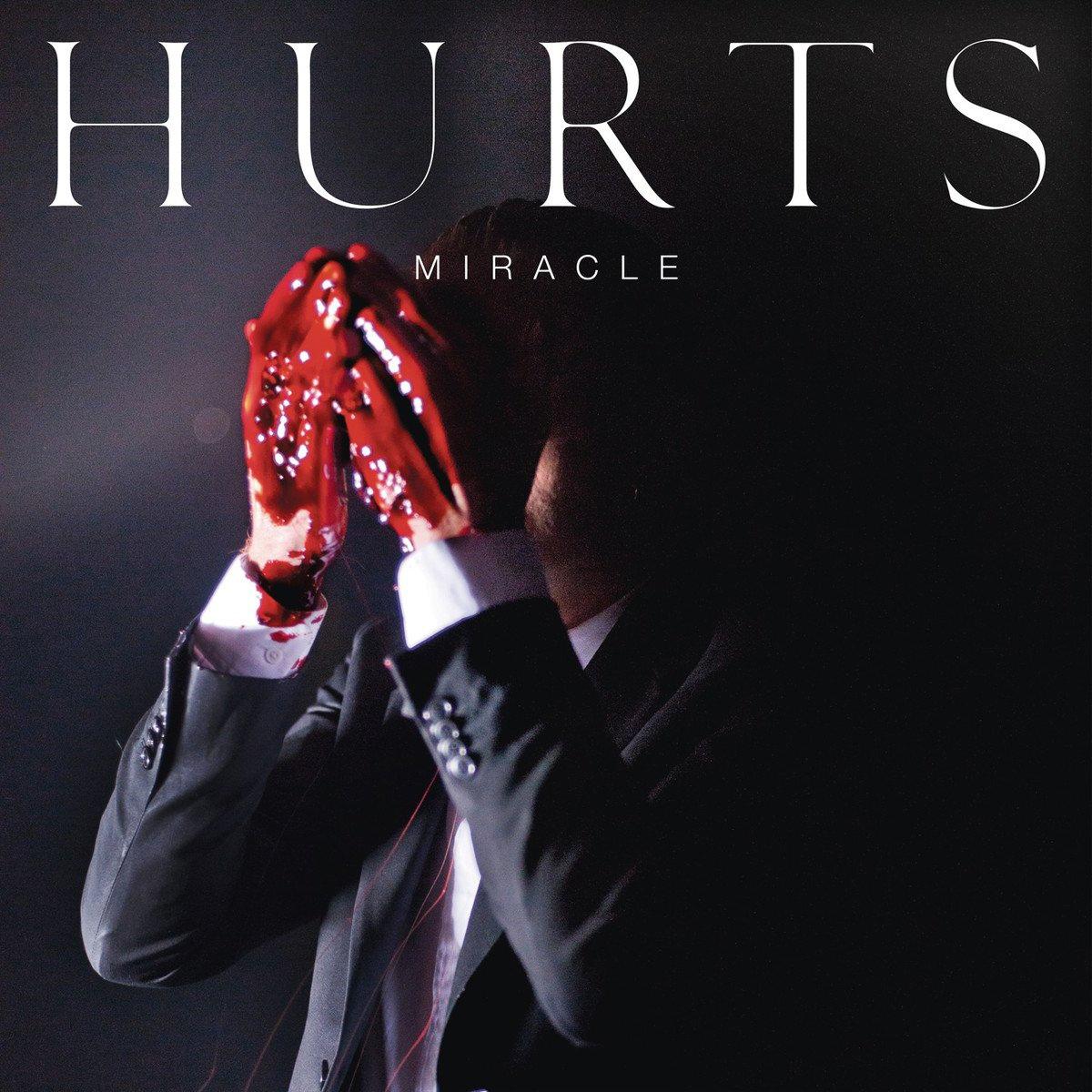 Hurts album Miracle