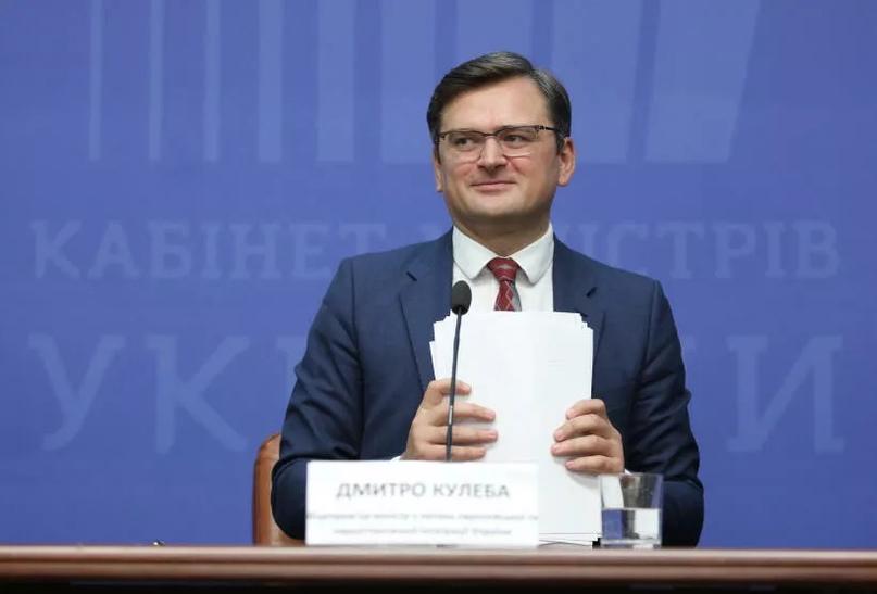 Глава МИД Украины предложил обменять «Северный поток – 2» на Крым