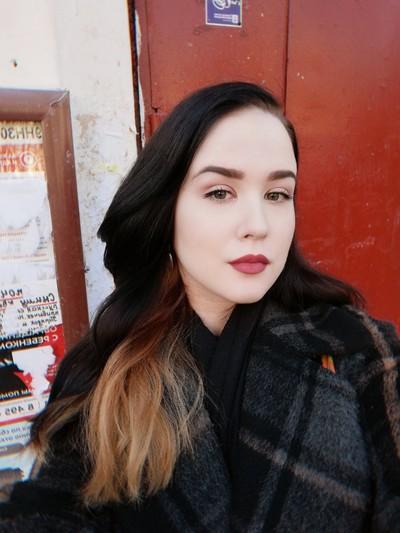Елена Дарьянова