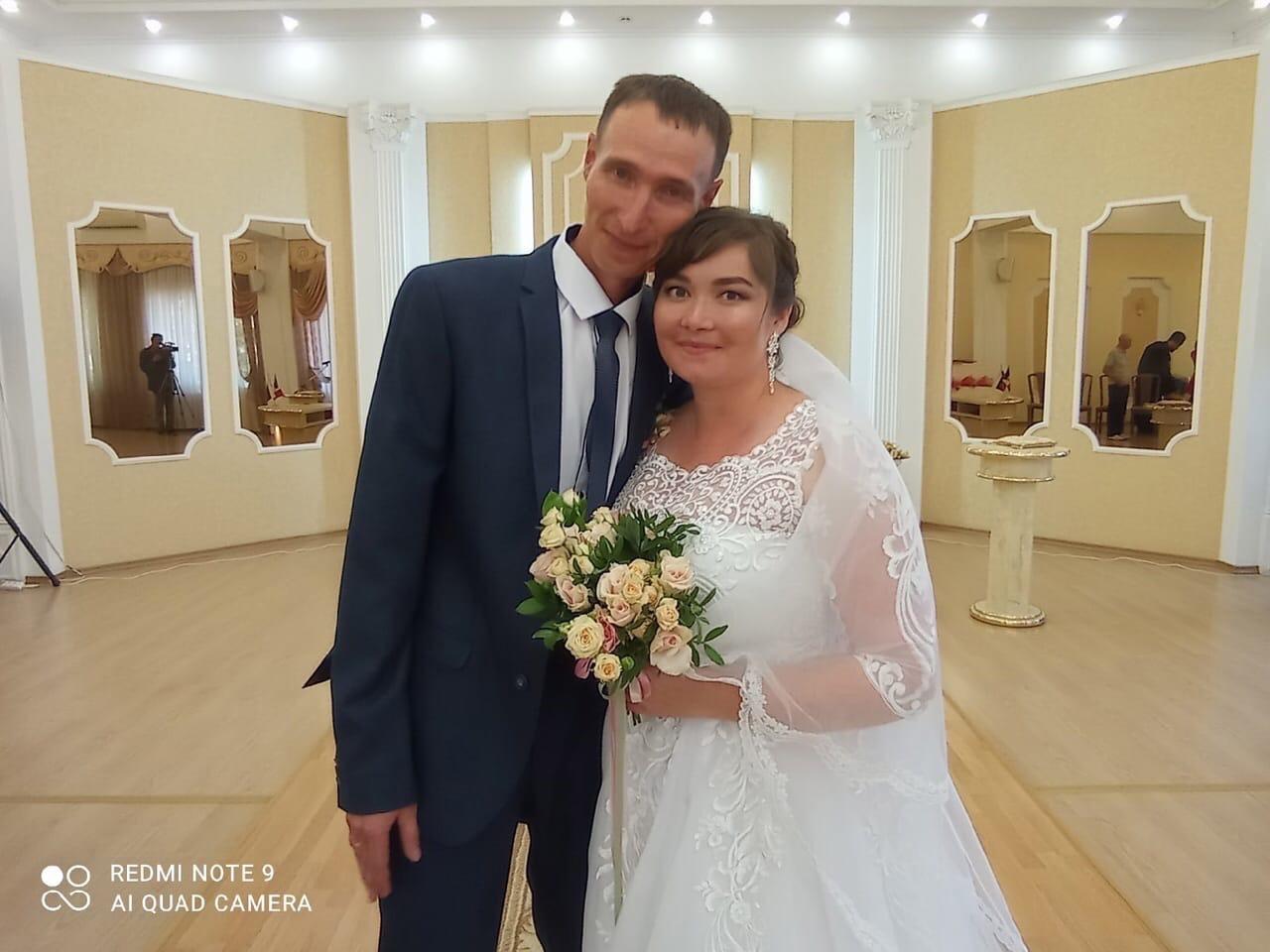 Как в Можгинском ЗАГСе День семьи, любви