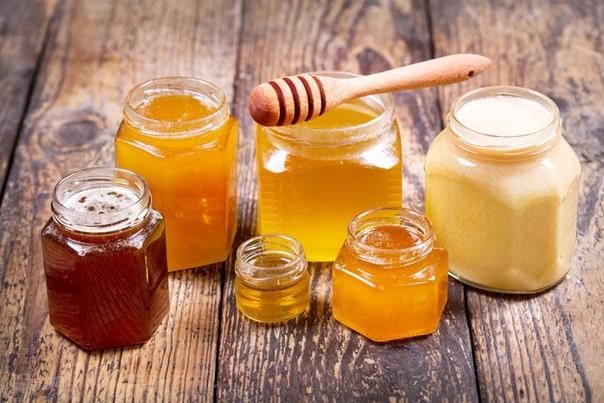Как определить натуральность меда