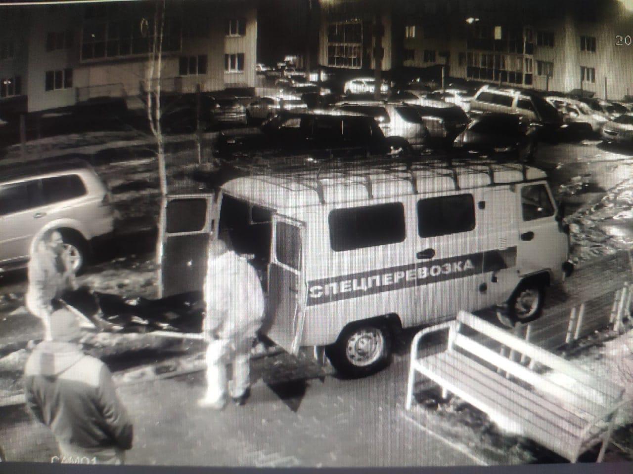 Стали известны подробности трагедии в микрорайоне Тенистом. Там вечером 26 февра...