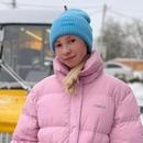 Фотоальбом Алины Круковской