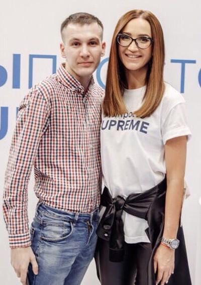 Александр Рудковский