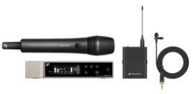 Evolution Wireless Digital. Беспроводные микрофоны Sennheiser становятся еще проще и удобнее, изображение №13