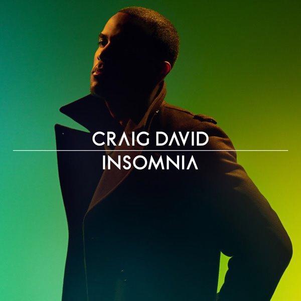 Craig David album Insomnia