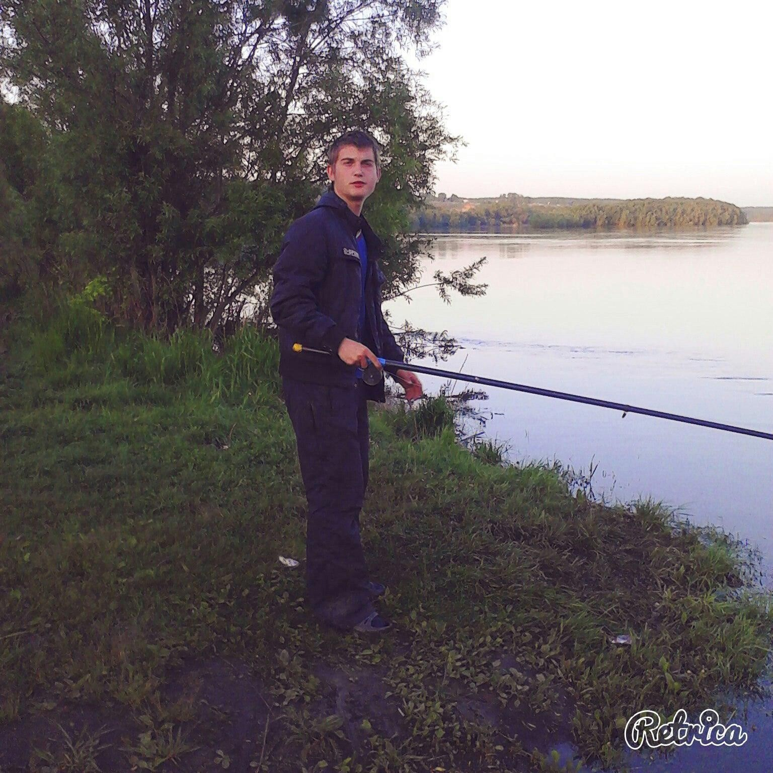 Дмитрий, 21, Kansk