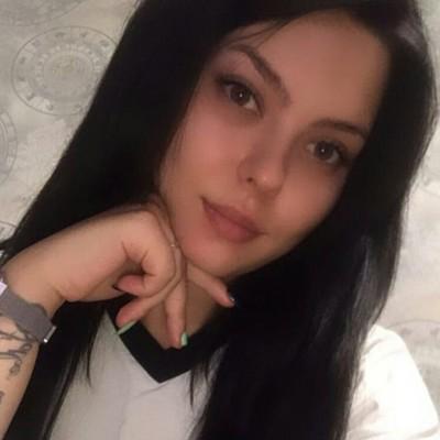 Альбина Измайлова