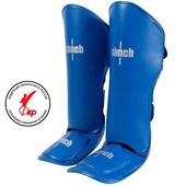 Защита ног Clinch Blue