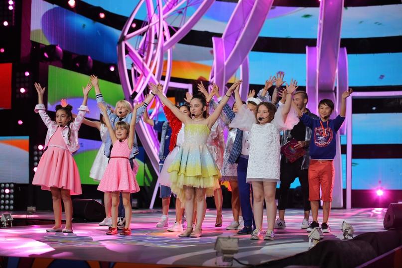 Отель Yalta Intourist выступит партнером Международного конкурса «Детская Новая волна – 2021», изображение №1