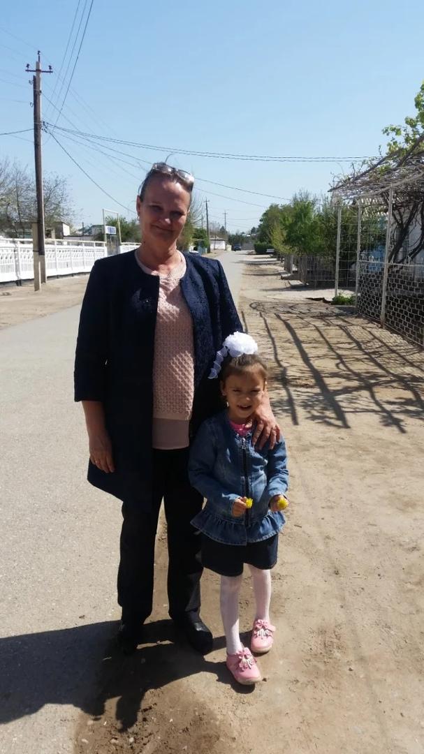 Светлана Саенко - фото №1