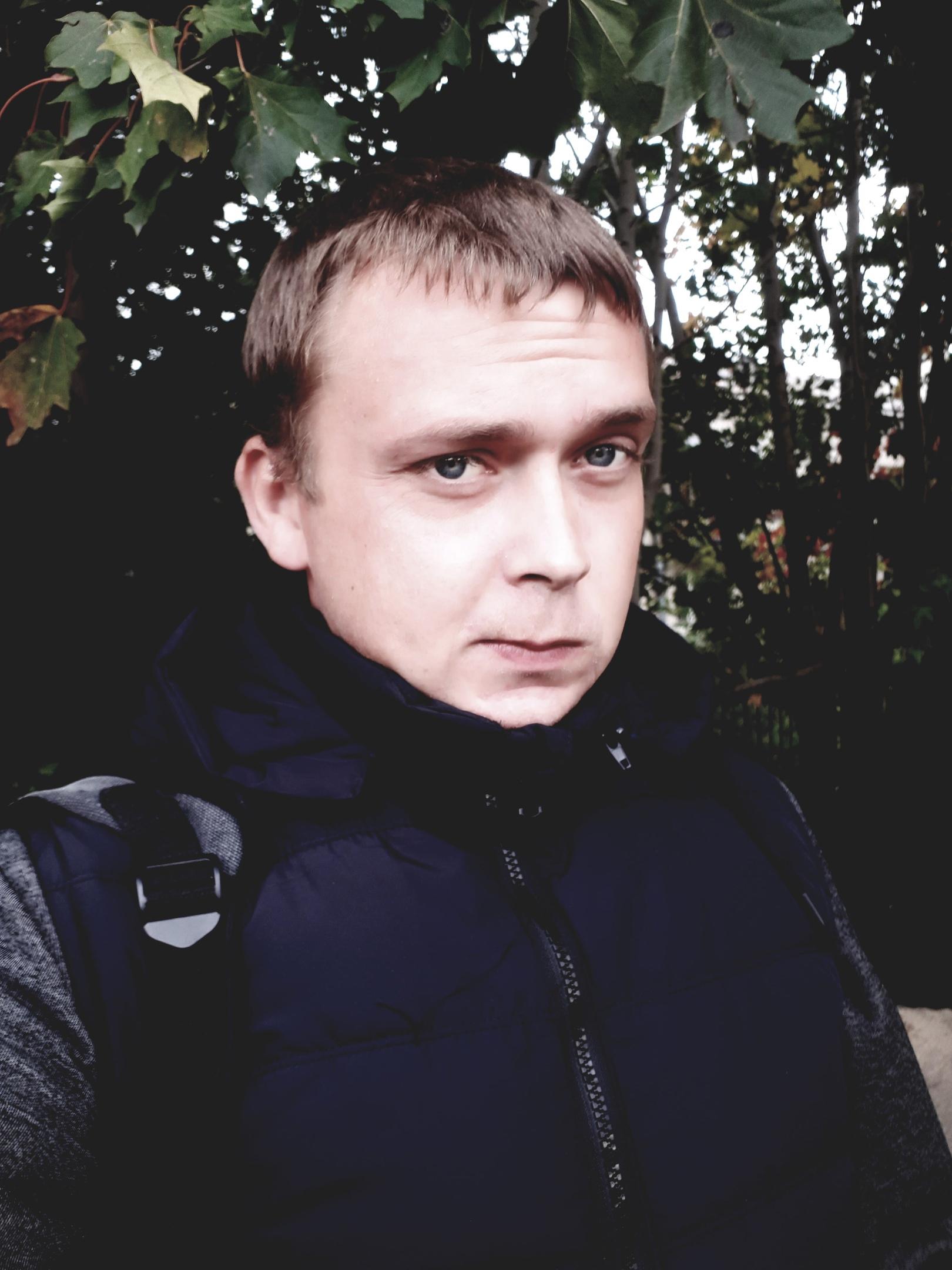 Evgeniy, 27, Gatchina