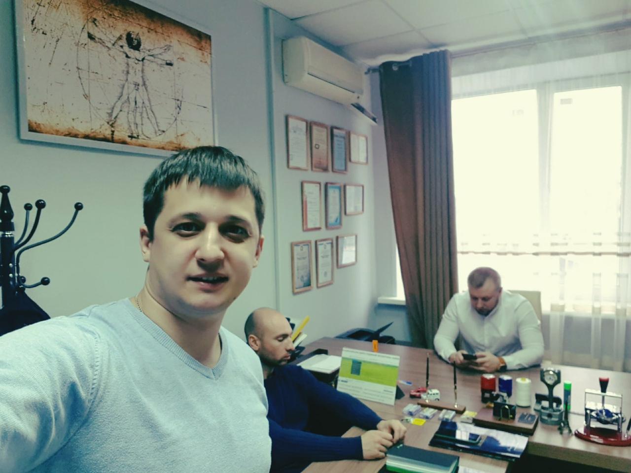 фото из альбома Олега Никитина №7