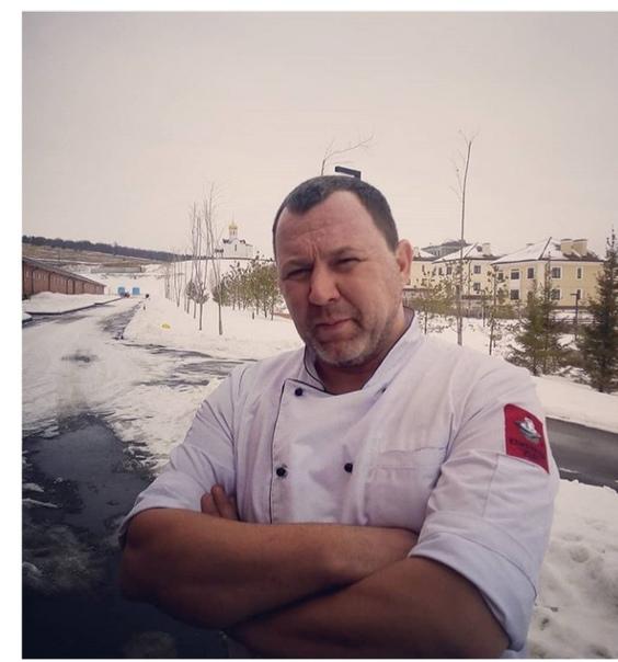Анатолий Никитич, 42 года, Того