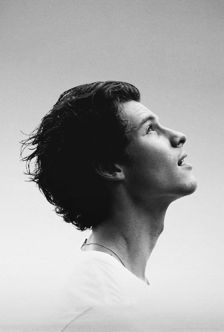 фото из альбома Shawn Mendes №9
