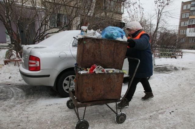 Петербуржцы наказали соседку за неправильную парковку