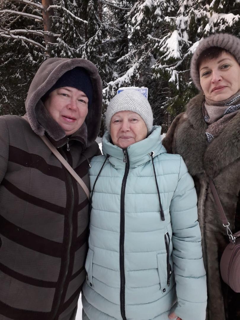 photo from album of Galina Filistovich №5