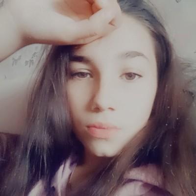 Виктория Беркетова