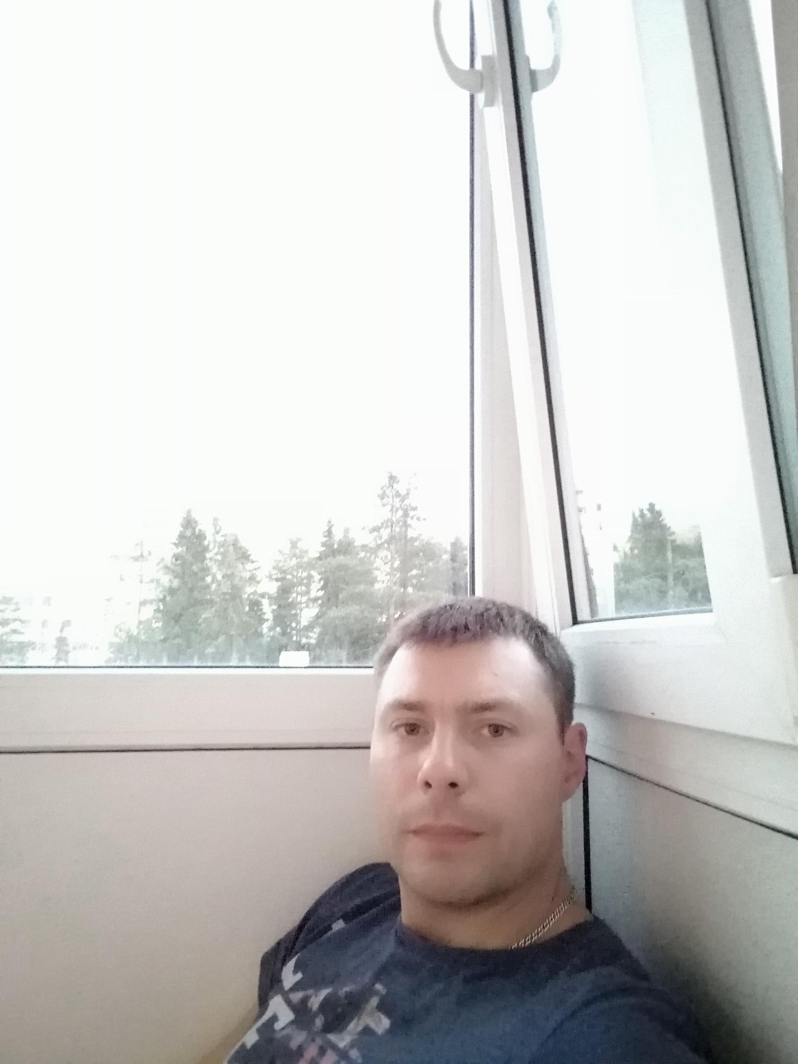 Dmitriy, 38, Kondopoga