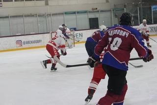Золотой дивизион Ракета-2 - СССР  Счет 9-3