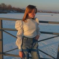 Каринка Самчилеева
