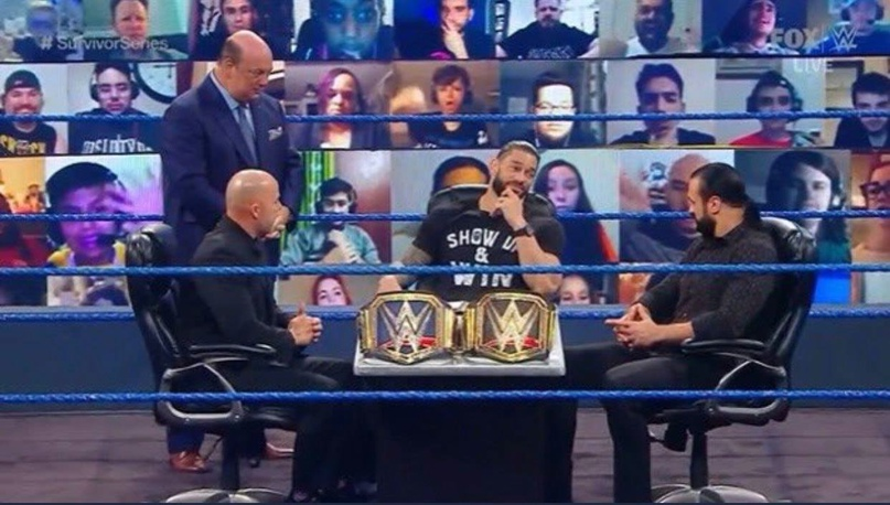 SmackDown 20.11.20, изображение №5
