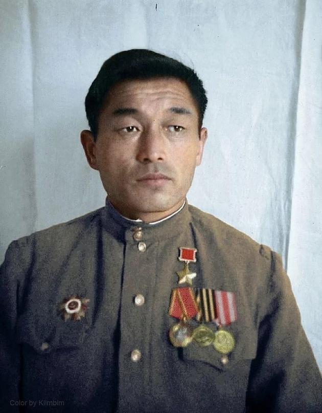 🇷🇺 Глава Тувы Шолбан Кара-Оол: